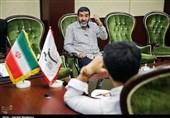 """روایت """"حاج حسین یکتا"""" از چرایی امیدواری به آینده انقلاب در گفتوگو با تسنیم+ فیلم"""