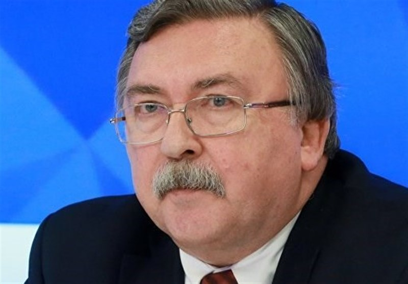 روسیه: آمریکا باید تلاش غیرقانونی برای تحریم نفتی ایران را متوقف کند
