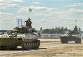 وعده آمریکا به اوکراین درباره کمک نظامی 100 میلیون دلاری