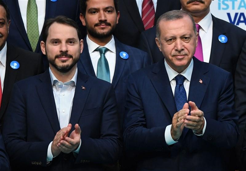 اردوغان و خسارات یک خطای سنگین