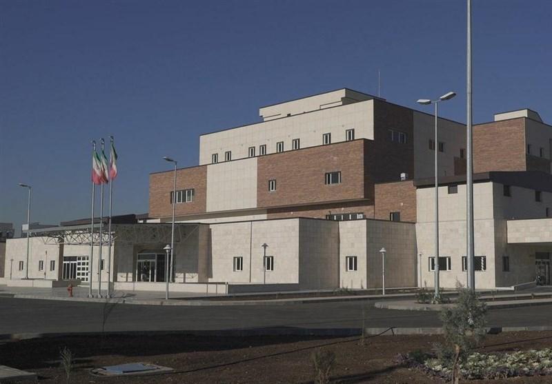 تهران| افتتاح بیمارستان برکت؛ هدیه مقام معظم رهبری به مردم قرچک