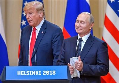 اشپیگل بررسی کرد: انتقام ترامپ از غرب در هلسینکی