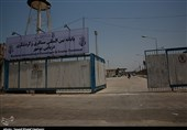 طرحهای گردشگری در پایانه مسافری دریایی بوشهر اجرا میشود+تصاویر