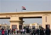 مصر تقرر إغلاق معبر رفحَ فی ذکرى ثورة تموز