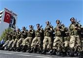 درآمد دولت ترکیه از فروش خدمت سربازی چقدر خواهد بود؟