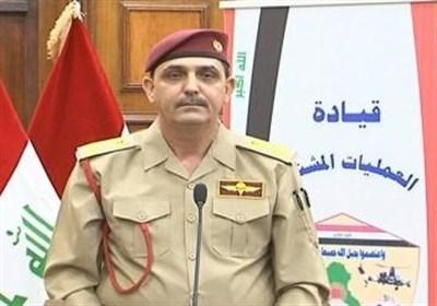 العملیات المشترکة العراقیة تحذر من عابثین ومندسین فی الاحتجاجات