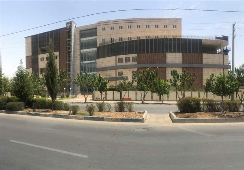 """""""بساز، بفروش امابهرهبرداری نکن"""" حکایت این روزهای پروژهای در شیراز"""