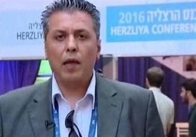 درخواست معارض سوری از بن سلمان برای عادی سازی روابط با تل آویو