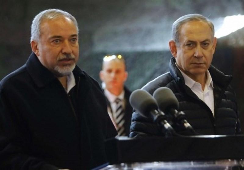 آغاز رایزنیها برای تشکیل کابینه جدید اسرائیل/ شرط لیبرمن برای حضور در دولت آتی نتانیاهو
