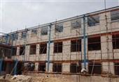 ساخت 8 مدرسه توسط بخش ارتباطات در مناطق زلزلهزده کرمانشاه
