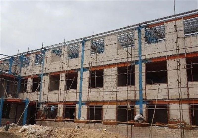 30 مدرسه با مشارکت خیران در گلستان احداث میشود