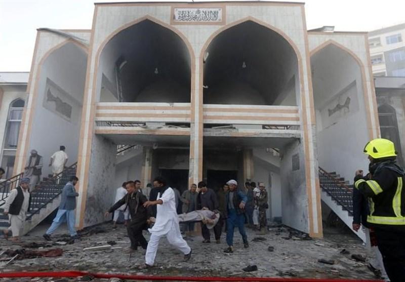 افغانستان؛ صوبہ سرپل میں داعش کا خودکش دھماکہ، طالبان کمانڈر سمیت 20 ہلاک