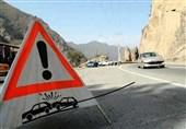 آخرین وضعیت تردد در محورهای مواصلاتی مناطق زلزلهزده