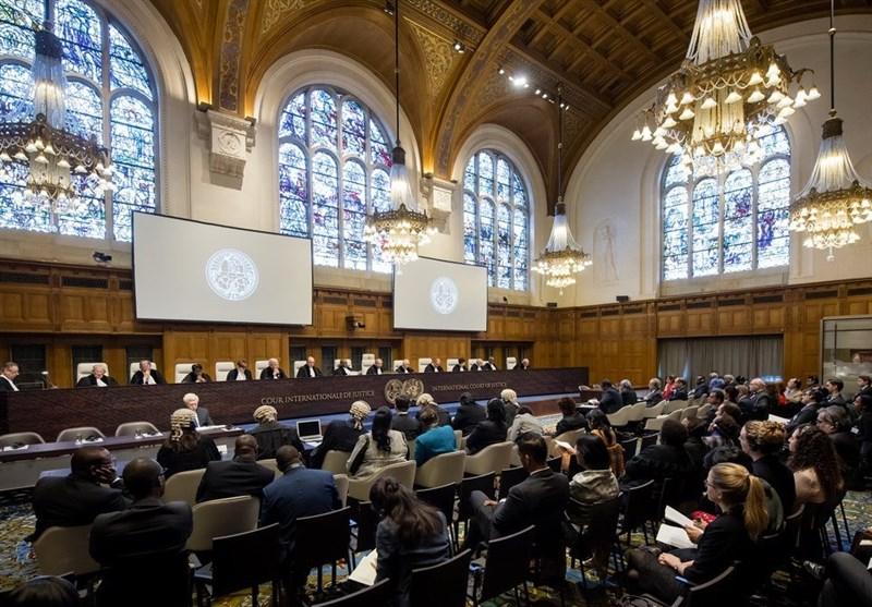 ICJ Confirms Iran's Lawsuit against US over New Sanctions