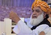 مولانا فضل الرحمن اپوزیشن کےصدارتی امیدوار