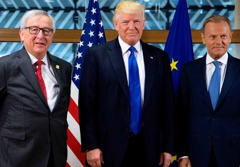 پولیتیکو: اقدام اخیر اتحادیه اروپا در برابر تحریمهای ضدایرانی آمریکا، گامی سست است