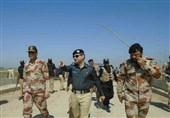 کراچی: سیکیورٹی فورسز کی کارروائی میں ٹارگٹ کلر سمیت18 شرپسند گرفتار