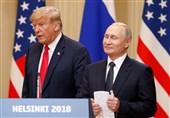 گزارش تسنیم|آیا ترامپ در هلسینکی به کشورش خیانت کرد؟