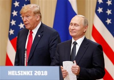 گزارش تسنیم آیا ترامپ در هلسینکی به کشورش خیانت کرد؟