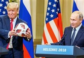 مطرح شدن دوباره معمای روابط «نوچهوار» ترامپ در برابر پوتین در آمریکا