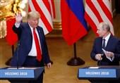 پسر ریگان: حامیان ترامپ، پوتین را به عنوان رئیس جمهور آمریکا به هر دموکراتی ترجیح میدهند