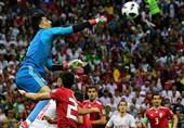 ردهبندی گاردین از عملکرد بازیکنان 32 تیم حاضر در جام جهانی 2018/ بیرانوند بهترین و شجاعی بدترین بازیکن ایران