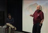 دوره آموزش عالی «مطالعات فیلم: نظریه، نقد و تحلیل» با جاناتان رزنبام آغاز شد