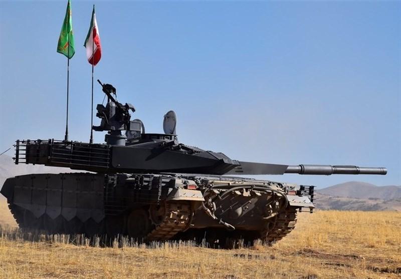 تحول جدی فی القدرة المدرعة الإیرانیة عبر امداد المؤسسة العسکریة بـ800 دبابة + صور