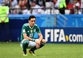 تیم منتخب بدترین بازیکنان جام جهانی 2018 با حضور اوزیل و 2 آلمانی دیگر + عکس