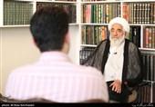 گفت و گو با آیت الله حیدرعلی جلالی خمینی مدیر حوزه علمیه شرق تهران