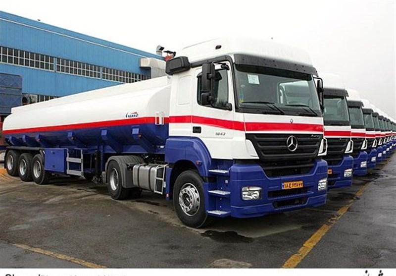 موارد سواستفاده رانندگان نفتکش در کهگیلویه و بویراحمد تائید شد