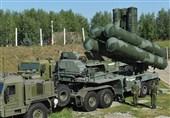 """أول فوج """"إس-400"""" یدخل الخدمة فی روسیا"""