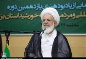 یزد  اهداف شوم دشمن به سمت خانوادههای شهدا و ایثارگران سوق یافته است