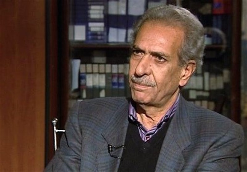 "صوان لــــ""تسنیم"": لا یحق لإسرائیل التدخل فی علاقة سوریا وإیران.. ولدینا ثقة کبیرة بروسیا"