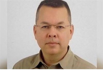 دستگاه قضایی ترکیه حکم به ادامه بازداشت راهب آمریکایی داد