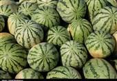 ثبت قیمتهای عجیب برای هندوانه؛ هرگیلوگرم 10000 تومان