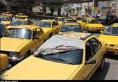6000 کاتالیست تاکسیها در تهران تعویض شد