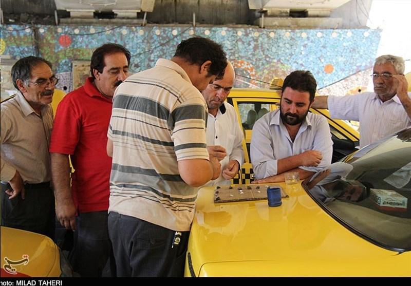 اجرای نرخ جدید کرایه تاکسی از ابتدای اردیبهشت