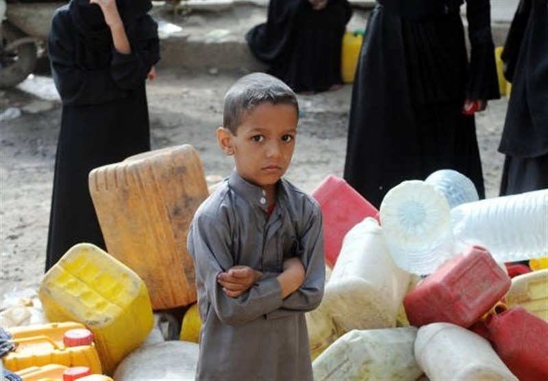 Eight Million Yemenis in Urgent Need of Accessing Clean Water (+Photos)