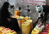 Eight Million Yemenis Unable to Access Clean Water