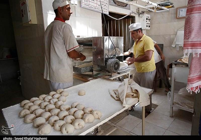 کاشان| نان دارای جایگاه ویژه نزد ایرانیان است