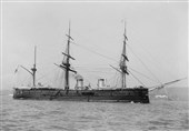 Russia's Century-Old Sunken Treasure Ship Found off S. Korean Coast (+Video)