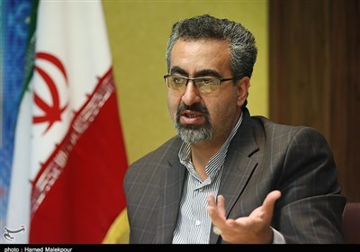 Iran Says Developing Stem-Cell Therapy for Coronavirus