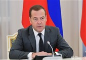 Russian PM Calls Iran's Stance on JCPOA Rational, Powerful