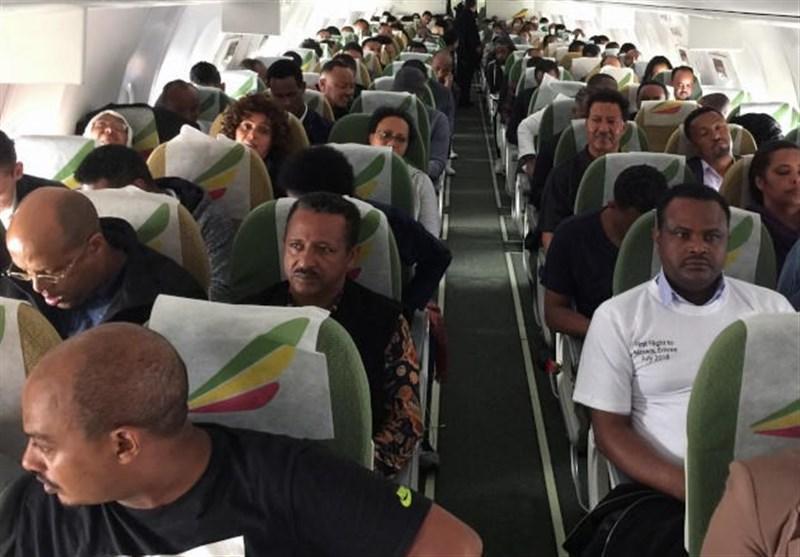 بعد 20 عام.. أثیوبیا تستأنف رحلاتها الجویة إلى إرتیریا