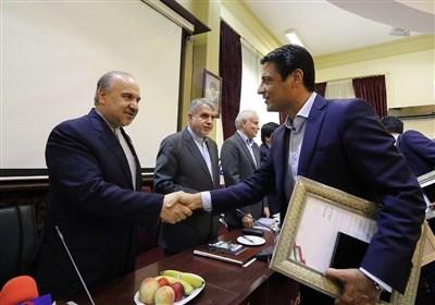 سلطانی فر: فوتبال ملی و باشگاهی ایران در بهترین شرایط تاریخی خود قرار دارد/ جامعه ورزش باعث شد یک ملت بخندد