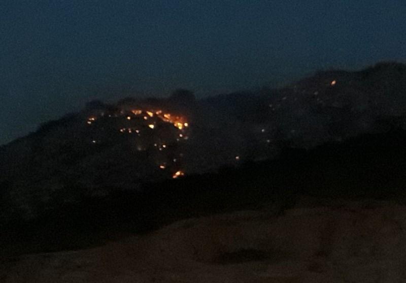 آتش در جنگلهای غرب گلستان مهار شد / وقوع 30 مورد حریق در عرصههای جنگلی استان فقط در 3 روز