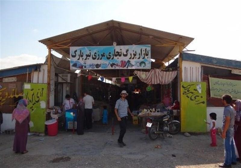 گلستان| بازارچه مرزی اینچهبرون در آستانه تعطیلی؛ اشتغال مرزنشینان نابود میشود