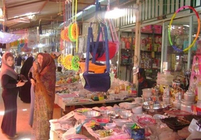 رونق اقتصادی و بهبود معیشت استان مرکزی با ایجاد بازارچههای دائمی دنبال شود