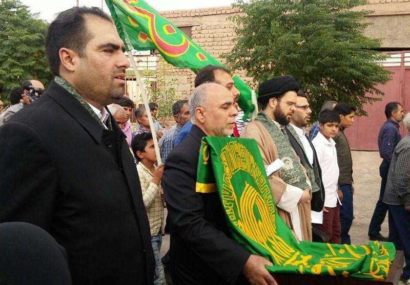 جشنهای زیر سایه خورشید در استان سمنان آغاز شد